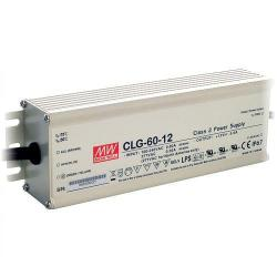 CAO - LuxemBright - 771-16212 - Blaze LED Power Supply -- 60 Max Watt/Channel - 12VDC - 5 Amp - Input 100-240/277 VAC