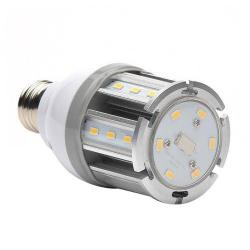 CAO Dynasty 801-08W-30K-E26 - Omni 8 Watt LED Lighting - 3000K -- 800 Lumens - 24 Samsung LED LM80 - E26 Base - 80 CRI - 0.9 Power Factor - Rubycon Capicator - JAE Connector