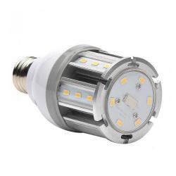 CAO Dynasty 801-08W-40K-E26 - Omni 8 Watt LED Lighting - 4000K -- 800 Lumens - 24 Samsung LED LM80 - E26 Base - 80 CRI - 0.9 Power Factor - Rubycon Capicator - JAE Connector