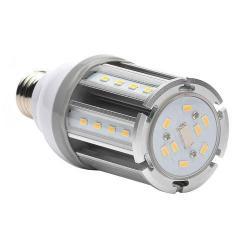 CAO Dynasty 801-10W-40K-E26 - Omni 10 Watt LED Lighting - 4000K -- 1000 Lumens - 32 Samsung LED LM80 - E26 Base - 80 CRI - 0.9 Power Factor - Rubycon Capicator - JAE Connector