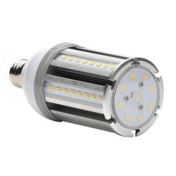 CAO Dynasty 801-18W-40K-E26 - Omni 18 Watt LED Lighting - 4000K -- 1800 Lumens - 56 Samsung LED LM80 - E26 Base - 80 CRI - 0.9 Power Factor - Rubycon Capicator - JAE Connector