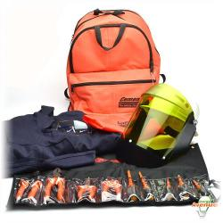 Cementex - BPKW-CFRCA11-XL - Backpack Kit