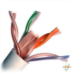 Commscope UN874019914/10 - 1000Ft - Category 6 U/UTP Cable