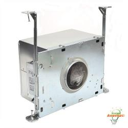 Cooper - EI400LVAT - 4 Inch IC Air-Tite Low Voltage Housing