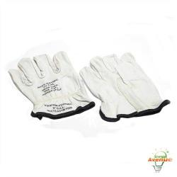 Cementex - P0109 - Leather Gloves