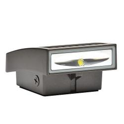 Cooper Lighting - XTOR2A - Crosstour - LED Wall Pack -- 20 Watt - 1432 Lumens - 150 Watt Equal