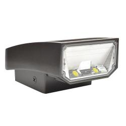 Cooper Lighting - XTOR5A - Crosstour - LED Wall Pack -- 50 Watt - 4282 Lumens - 250 Watt Equal