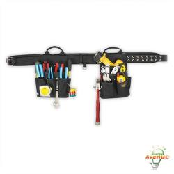 Dottie - 5609 - 3 Piece Tool Belt
