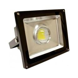 Dabmar - DF-LED5966 - LED Flood Light -- 50 Watt - 120/277V - 5000K - Black Finish