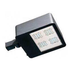 Dabmar - DF-LED7750-VG - LED Post Mount Fixture