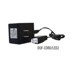 Dabmar - DUF-CORD/LED2 - LED Power Cord