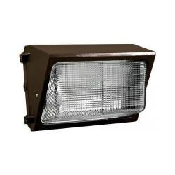 Dabmar - DW-LED1501 - LED Wall Pack -- 30 Watt - 120/277V - Bronze Finish