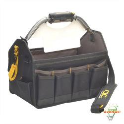 Dottie - L234 - Tech Gear Bag with Light