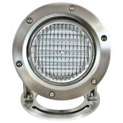 Dabmar - LV308-SS316 - Underwater Fixture -- 35 Watts - 12V - Stainless Steel