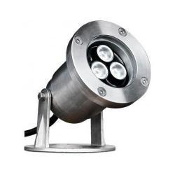 Dabmar - LV-LED350-SS316 - LED Underwater Fixture -- 3 Watts - 12V