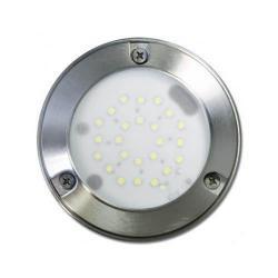 Dabmar - LV-LED703-SS316 - LED Step Light