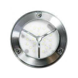 Dabmar - LV-LED704-SS316 - LED Step Light