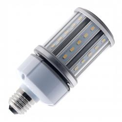EiKO - 09391 - LED Post Top Lamp - 15 Watt - 50 Watt HID Equal - 5000K -- E26 - Medium Base - Non-dim - 1950 Lumens - 100/277V - LED15WPT40KMED-G7