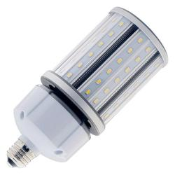EiKO - 09378 - LED Post Top Lamp - 36 Watt - 100 Watt HID Equal - 4000K -- E26 - Medium Base - Non-dim - 4680 Lumens - 100/277V - LED36WPT40KMED-G7