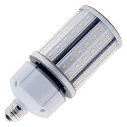 EiKO - 09380 - LED Post Top Lamp - 36 Watt - 100 Watt HID Equal - 5000K -- E26 - Medium Base - Non-dim - 4860 Lumens - 100-277V - LED36WPT50KMED-G7