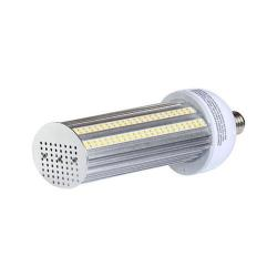 EIKO - 09660 - LED Lamp - Post Top LED Lamp - 5000K - 40 Watt -- 250 Watt HID Equal - E26 - Medium Base - 5600 Lumens - Horizontal - LED40WPT/180/50KMED-G7
