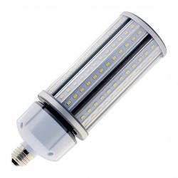 EiKO - 09386 - LED Post Top Lamp - 54 Watt - 175 Watt HID Equal - 4000K -- E26 - Medium Base - Non-dim - 7020 Lumens - 100-277V - LED54WPT40KMED-G7