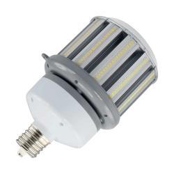 EiKO - 09347 - LED Post Top Lamp - 80 Watt - 320 Watt HID Equal - 5000K