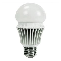 Euri Lighting - EA19-5000 - LED A19 Bulb - 12 Watt - 3000K -- E26 - Medium Base - 120V - 850 Lumens - 60 Watt Incandescent Equal