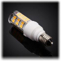 EmeryAllen - EA-E11-4.5W-001-2780 - Miniature LED -- 3.8 Watt - E11 - 120V - 2700K