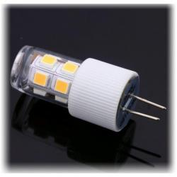EmeryAllen - EA-G4-2.0W-001-2780 - Miniature LED -- 1.8W - G4 - 12V - 2700K