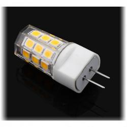 EmeryAllen - EA-G4-2.5W-001-2780 - Miniature LED -- 2.3W - G4 - 12V - 2700K