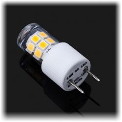 EmeryAllen - EA-G8-2.3W-001-2780 - Miniature LED -- 2.3W - G8 - 120V - 2700K