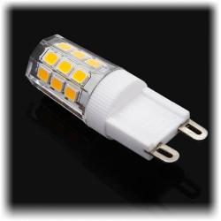 EmeryAllen - EA-G9-3.0W-001-2780 - Miniature LED -- 2.7W - G9 - 120V - 2700K
