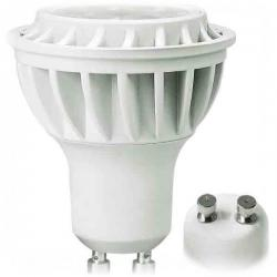 Euri - EP16-1050ew - LED PAR16 -- 6.5W - 60 Watt Incandescent Equivalent - GU10 - 40 Degree - 5000K