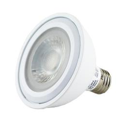 LED - PAR30 - 11 Watt - 75W Incandescent Equal -- 900 Lumens - 3000 Kelvin Halogen White - Euri Lighting SBPAR3DM/I/11W/900/40D/30K/E26