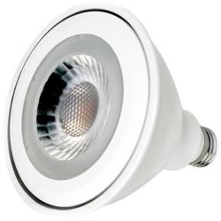 LED - PAR38 - 13 Watt - 100W Incandescent Equal -- 1050 Lumens - 3000 Kelvin Halogen White - Euri Lighting SPAR30DM/I/13W/1050/40D/30K/E26