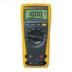 Fluke - FLUKE-179 - Digital Multimeter -- Temperature Measurements - Resistance, Continuity and Diode measurements