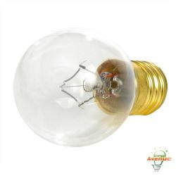 Feit - 40S11N-130 - Clear S11N Appliance & Fixture Light Bulb -- 40 Watt - 130V - E17 Intermediate Base - S11N Bulb - 1,500 Life Hours - 2700K Warm White