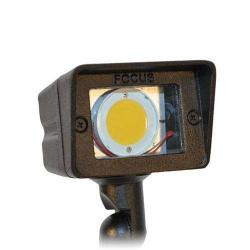 Focus DL-15SM-LEDPR412V-BRS - 4W LED Small Directional Light