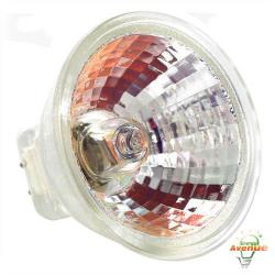 Feit - FTD - Soft White Halogen MR11 -- 20 Watt - G4 Base - MR11 Bulb - 12V - 3000K Warm White