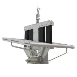 Flextronics - HiOptiX-1000-50-DIM - LED Grow Light 1000 Watt Metal Halide Equivalent -- 586 Watt - 5000K - 120/277 VAC - 61400 Lumens