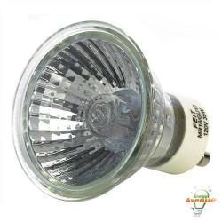 Feit - Q35MR16/GU10 - Soft White Halogen Reflector MR16 -- 35 Watt - GU10 Base - MR16 Bulb - 120V - 3000KWarm White