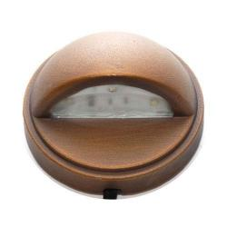 Focus SL-07-SM-LEDM-BLT - 3W LED Small Surface Step Light
