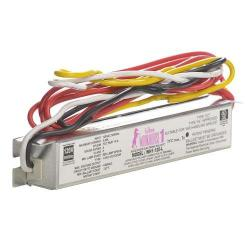 Fulham - WH1-120-L - Fulham Electronic Fluorescent Ballast -- Instant Start - 28 Max Watts - (1-2) Lamp - WorkHorse 1 - 277VAC