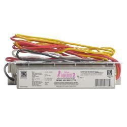 Fulham - WH2-277-L - Fulham Electronic Fluorescent Ballast -- Instant Start - 35W Max Load - (1-2) Lamp - WorkHorse 2 - 277VAC