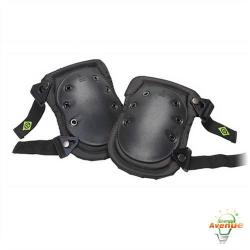 GreenLee - 0176502 - Knee Pads -- Heavy Duty Knee Pads