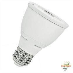 Green Creative - 40615 - 8PAR20G3DIM/827FL40 - PAR20 LED - 60 Watt Halogen Equivalent