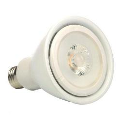 Green Creative - 40620 - 14PAR30G3DIM/827NF25 - White PAR30 Dimmable LED Narrow Flood - 75 Watt Halogen Equivalent -- 14 Watt - 120V - 82 CRI - E26 Medium Base - 2700K - 25&deg Beam Angle