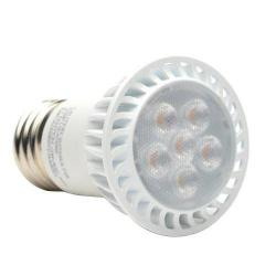 Green Creative 40723 - 6 Watt PAR16 LED Lamp - 2700K - 60W Halogen Equal
