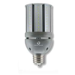 Green Creative - 57937 - 27HID/850/277V/EX39 - HID LED Lamp --  70-100 Watt Metal Halide Equivalent - 27 Watt - 5000K